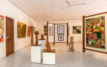 Image result for diani beach art gallery