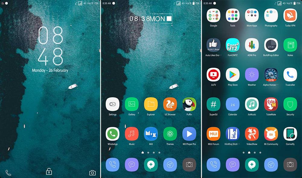 Samsung Pro S9+