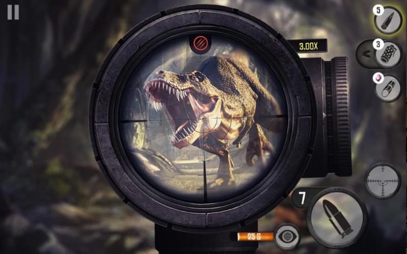 Best Sniper Shooting Hunter 3D