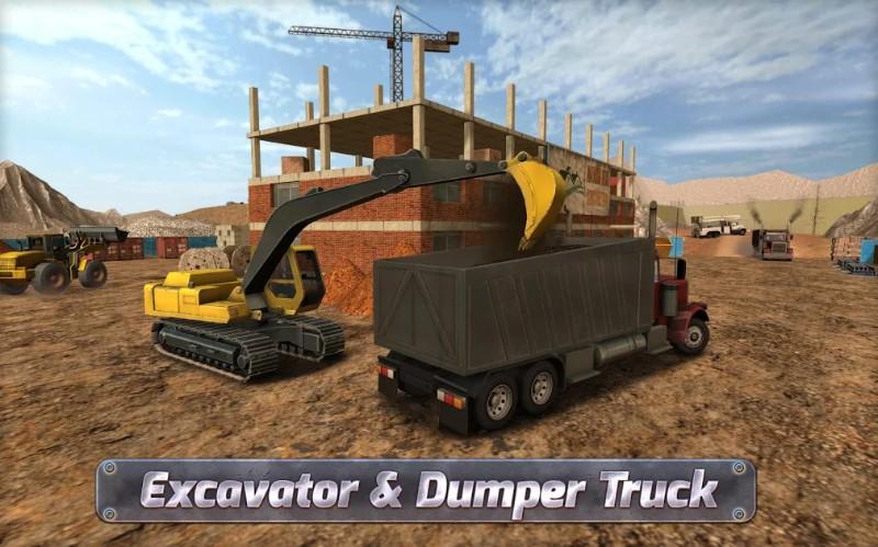 Construction Sim 2017