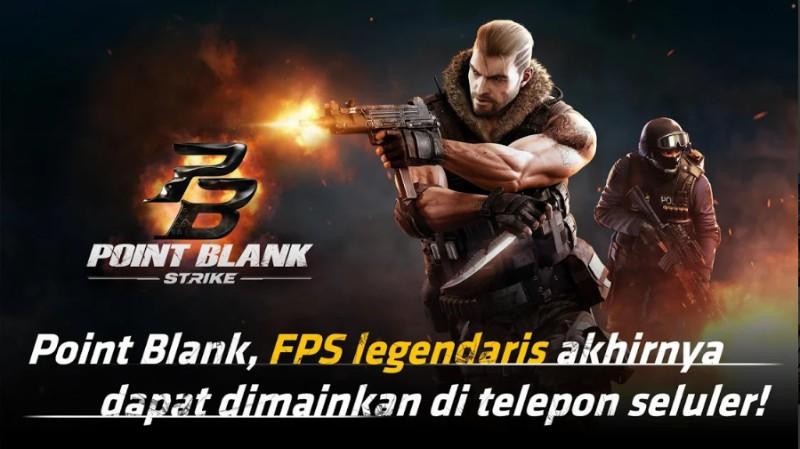 Point Blank Strike