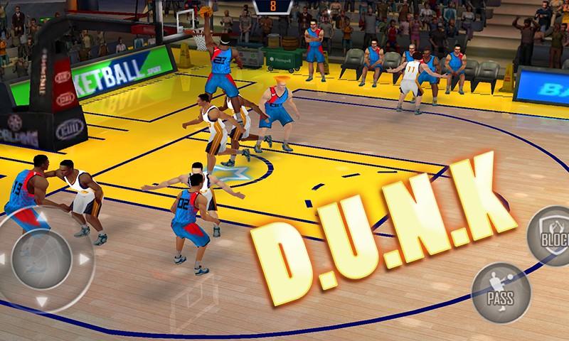 American Basketball Playoff 2018