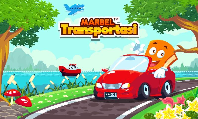 Marbel Transportasi