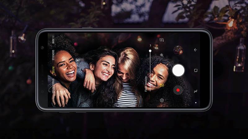 Samsung Galaxy J4+ 2018