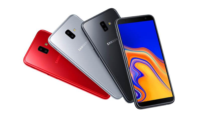 Samsung Galaxy J6 Plus 2018