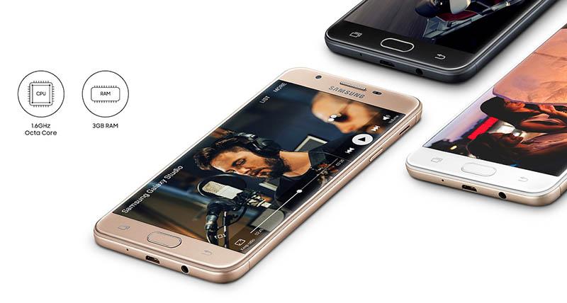 Samsung Galaxy J7 Prime 2016