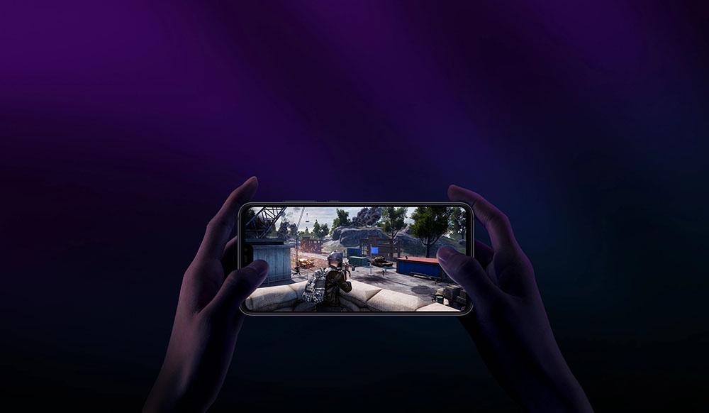 Gaming Xiaomi Mi 8 Lite