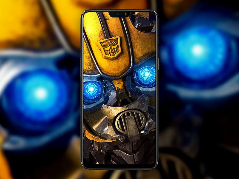 2. Transformers Bumblebee