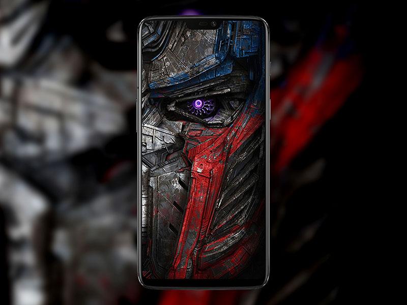 3. Transformers Optimus Prime