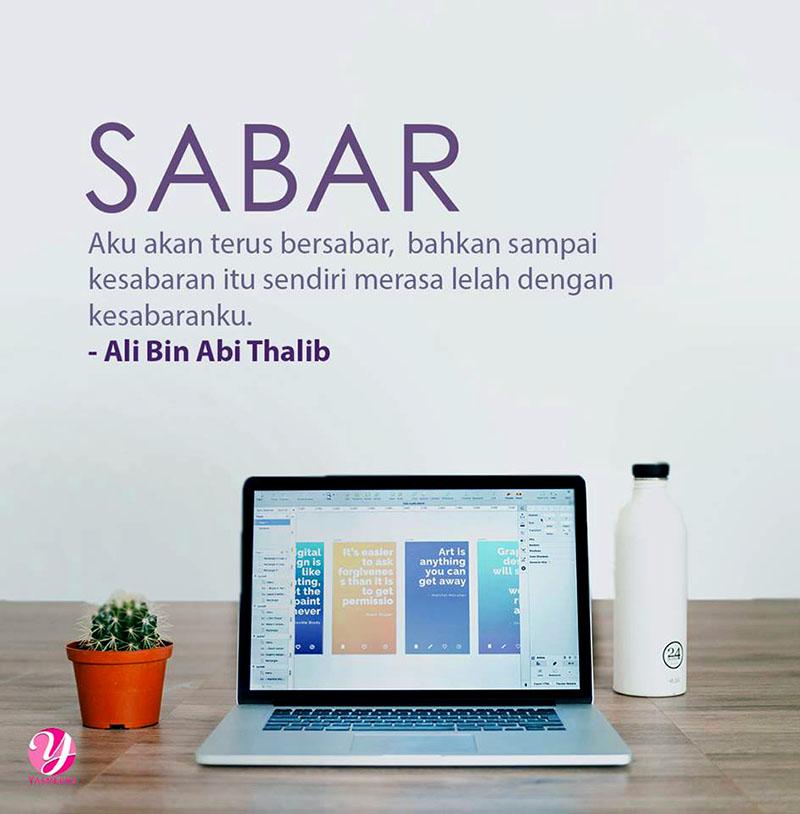 Kata Kata Bijak Ali bin Abi Thalib Tentang Rindu