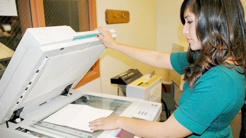 Printing dan Fotocopy
