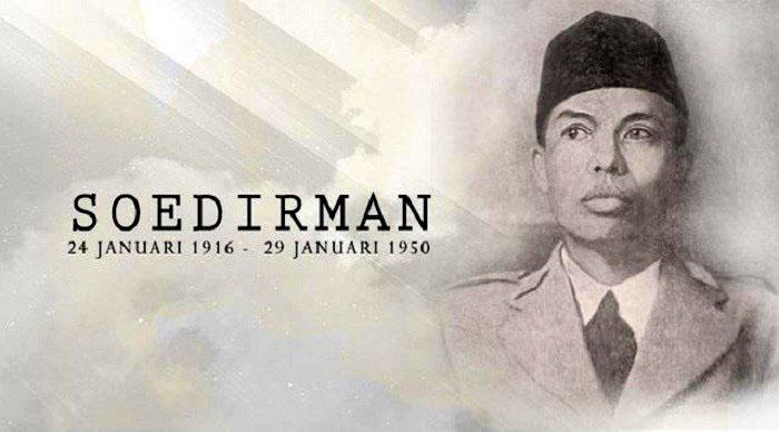 Quotes Jenderal Sudirman