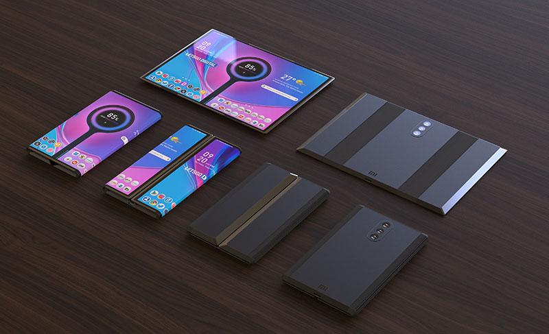 Xiaomi Terus Berinovasi