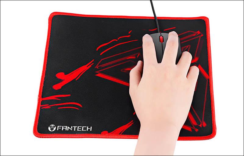 Fantech Mousepad MP25