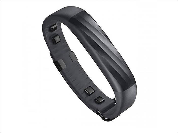 Jawbone Up 3 Advance Tracker