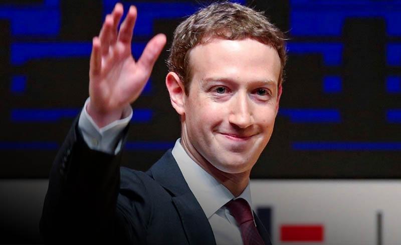 Kata Bijak Mark Zuckerberg