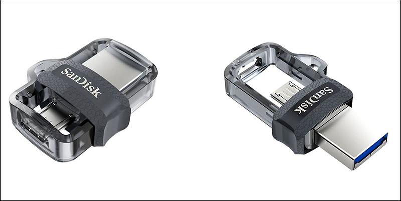 Sandisk Ultra Dual Drive M.30