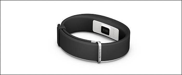 Sony SmartBand 2SWR12