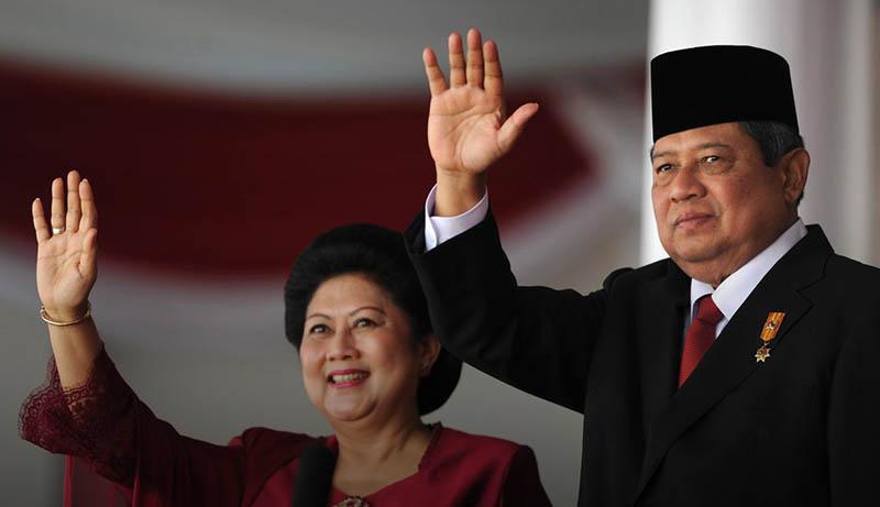 Kata Inspiratif Susilo Bambang Yudhoyono