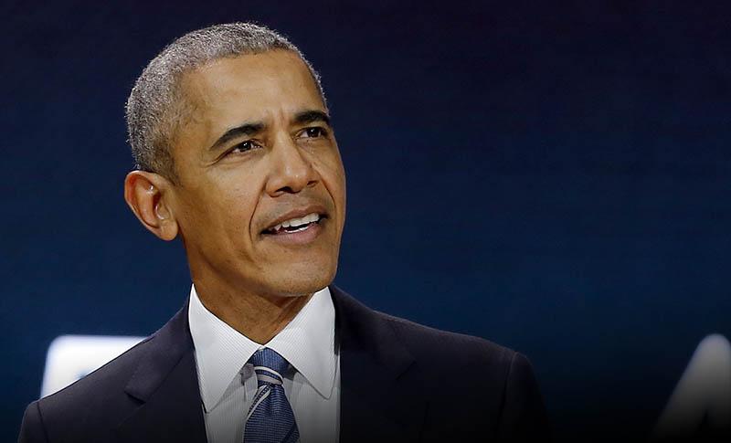 Quotes Barack Obama dan Artinya