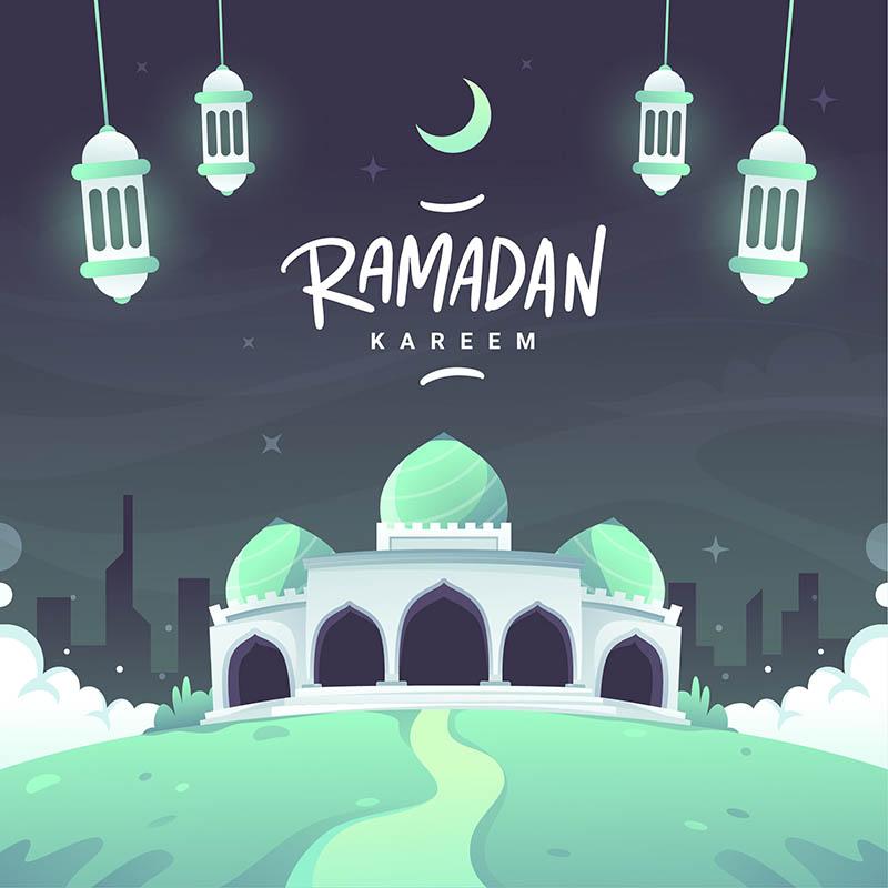 Kata Bijak Bulan Ramadhan