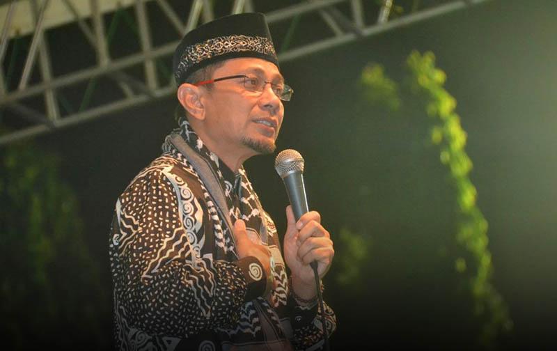 Kata Bijak Ustadz Wijayanto