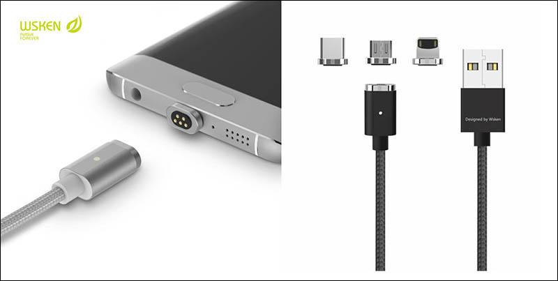 Wsken X-Cable Mini 2