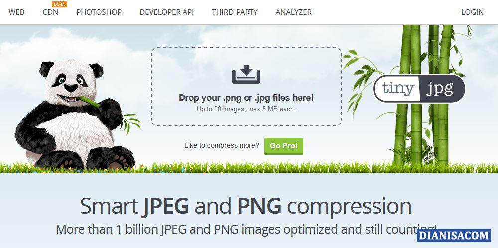 1 Kompres File JPG Online