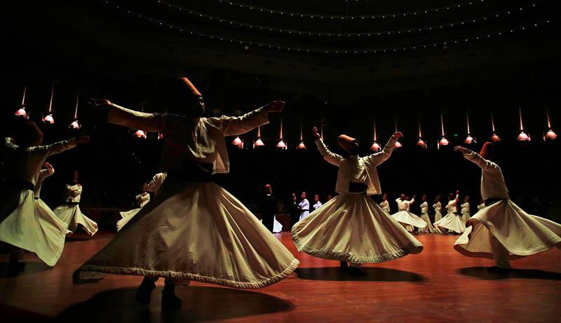 Puisi Jalaluddin Rumi
