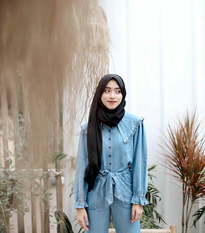 5 Shirin Al Athrus