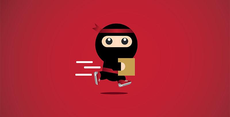 Jam Kerja Kantor Ninja Xpress