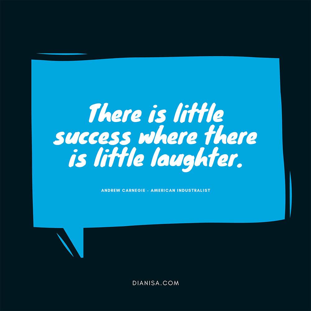 Kata Kata Motivasi Andrew Carnegie