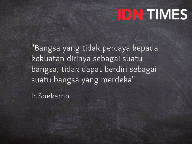 Quotes Merdeka Pahlawan Indonesia