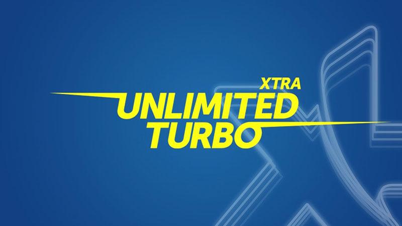 XL Xtra Unlimited Turbo