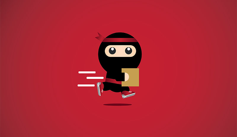 Kirim Barang Ninja Xpress