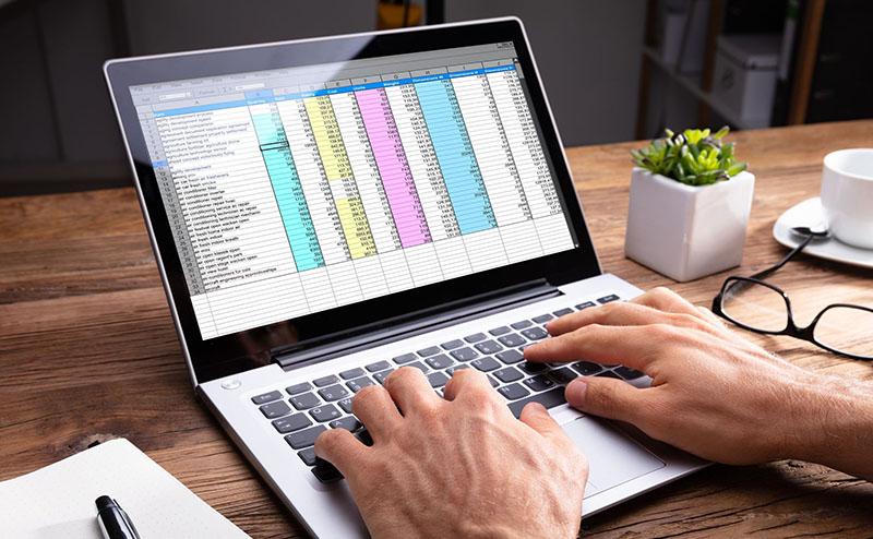 Kelebihan Microsoft Access