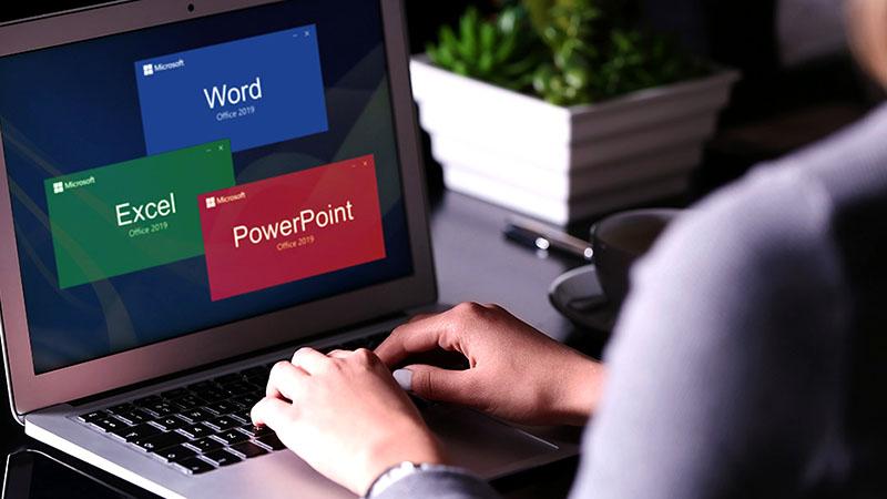 Jenis Layanan Microsoft Office