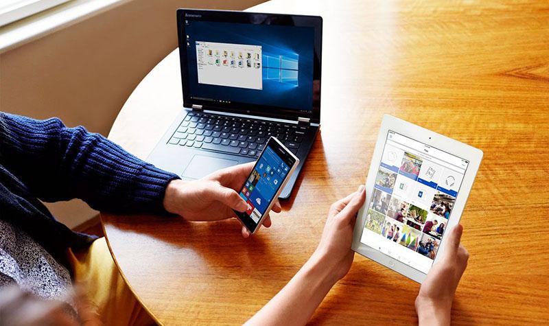 Kelebihan Microsoft OneDrive