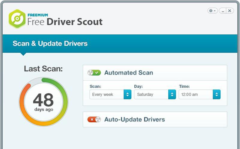 7 Aplikasi Pencari Driver Pc Otomatis Terbaik Saat Ini