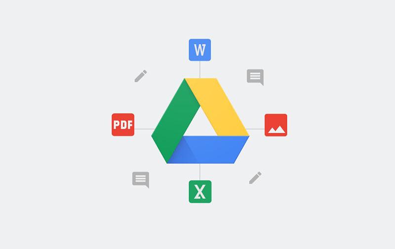 Fungsi dan Manfaat Google Drive