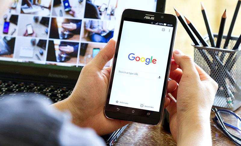 Tips Google Chrome