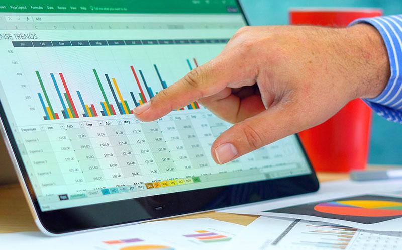 Fungsi dan Manfaat Utama Microsoft Excel