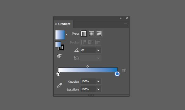Gradients Adobe Illustrator