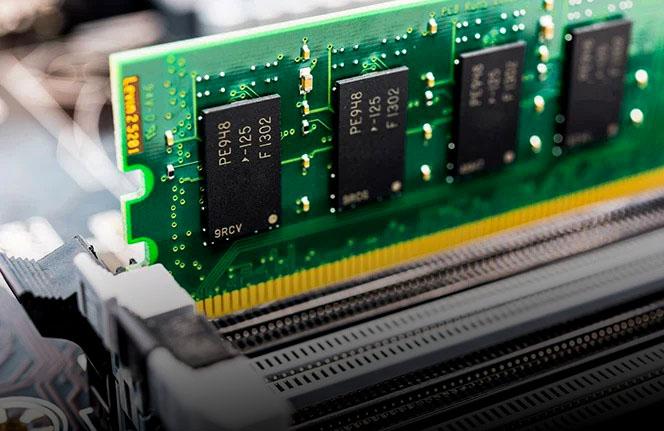 Perbedaan RAM dan ROM