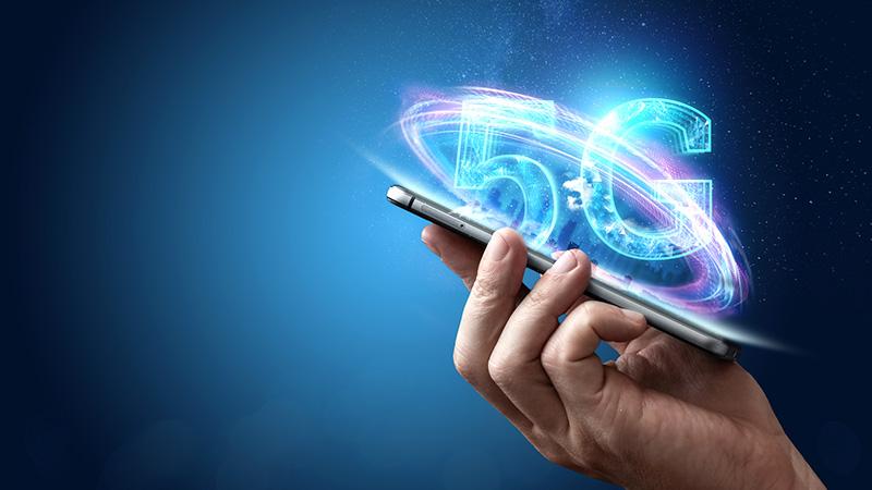 Perkembangan 5G