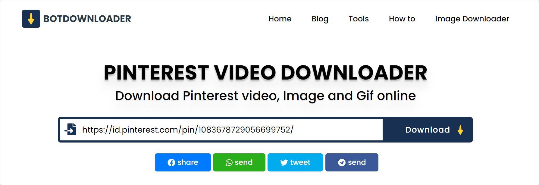 1 Tempel link video Pinterest