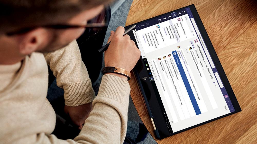Microsoft 365 dan Office 2019