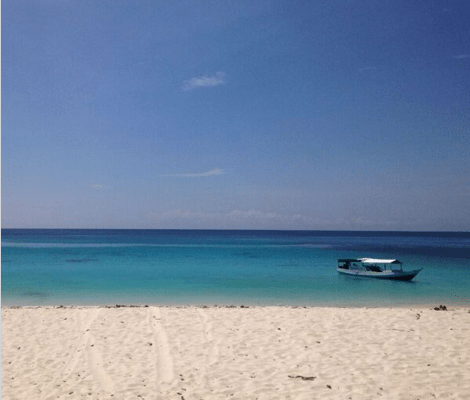 Pesona Alor, Surga Tersembunyi di Timur Indonesia