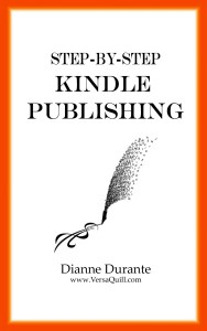 Step-by-Step Kindle Publishing