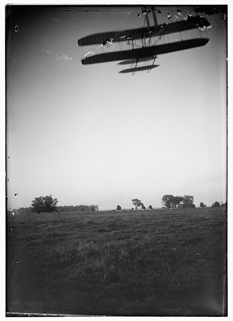 WrightOrville Dayton1905 LC00659v